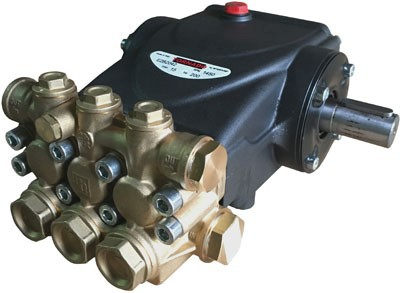 Interpump Evolution E2B2042