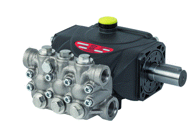 Interpump Evolution E1B1614