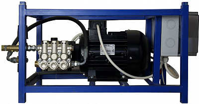 Стационарная мойка Interpump 2515