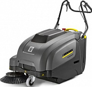 Подметальная машина Karcher 75/40 W Bp Pack