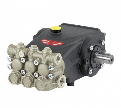 Interpump Evolution E3B2515 (никель)