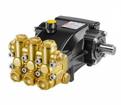 Interpump Evolution E2D2013